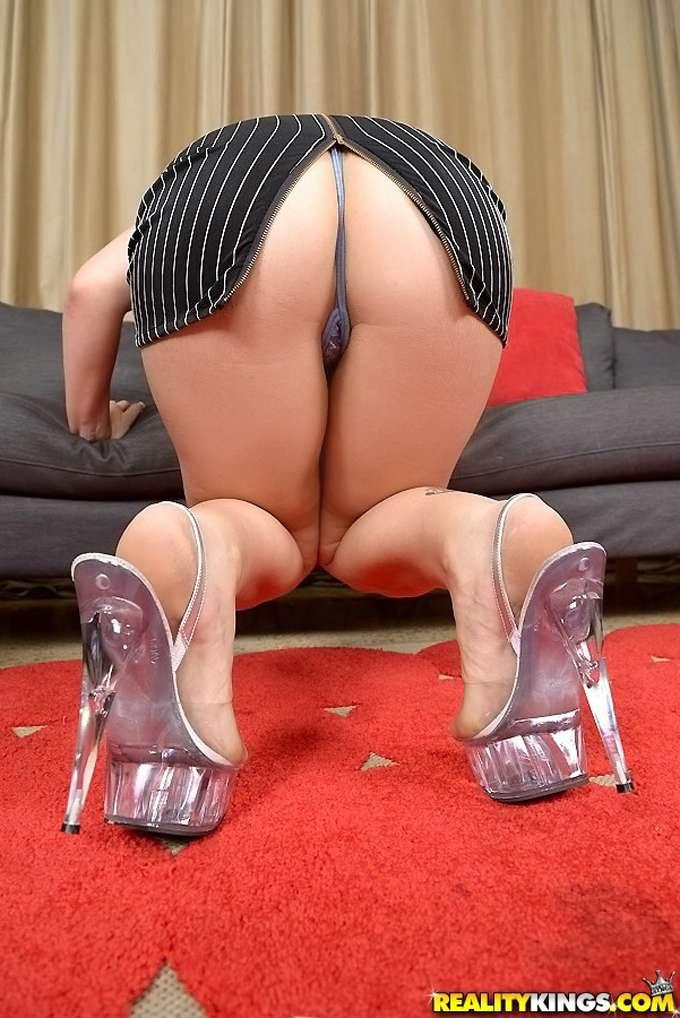 Porno faldas