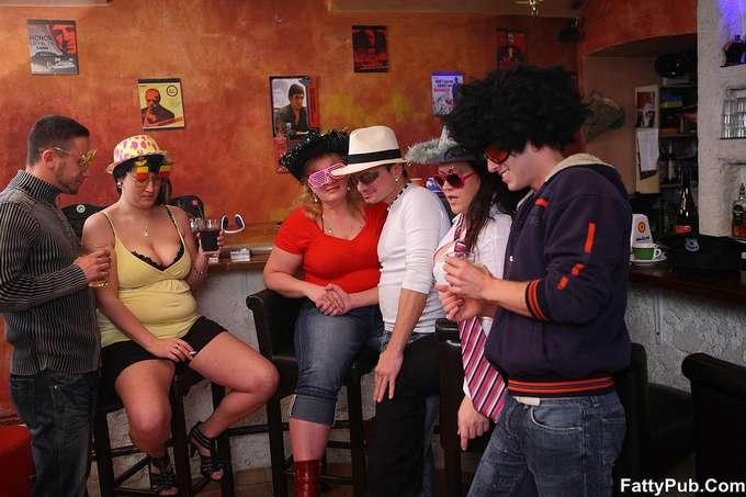 Beben cerveza y pierden el control - foto 3