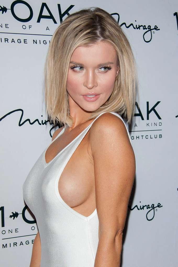 Las impresionantes tetas de Joanna Krupa - foto 3