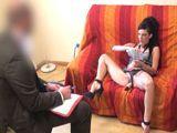 El psicólogo me trata por mi adicción al sexo - Españolas