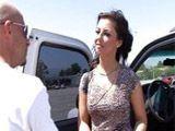 Casada MILF se deja ligar por un desconocido … - Casadas