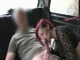 Madura follando con un taxista - Zorras