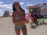 Ligar en la playa, lo mas fácil del verano - Amateur