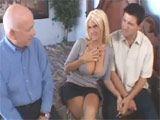 Marido mirón alquila el coño de su esposa - Casadas