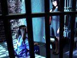 Abogada y clienta: sexo en prisión !! - Actrices Porno