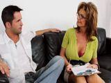Para mí, mi madre es una mujer muy sexy - Actrices Porno
