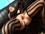 Madura excitada en la webcam porno - Webcams