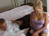Mi cuñada y yo solemos ver porno juntos - Rubias