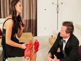 A Whitney Westgate le excitan las bodas - Actrices Porno