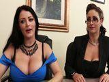 Que me contraten o no depende de estas dos señoras - HD