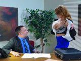 Mi secretaria se vuelve a ganar otro aumento de sueldo - Secretarias